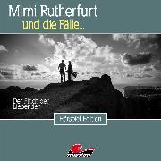 Cover-Bild zu Mimi Rutherfurt, Folge 48: Der Fluch der Liebenden (Audio Download) von Topf, Markus