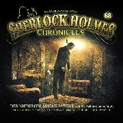 Cover-Bild zu Sherlock Holmes Chronicles, Folge 68: Der niedergelassene Patient (Audio Download) von Doyle, Sir Arthur Conan