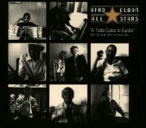 Cover-Bild zu Afro Cuban All Stars (Komponist): A Toda Cuba le Gusta