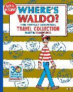 Cover-Bild zu Handford, Martin: Where's Waldo? The Totally Essential Travel Collection