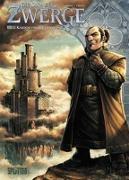 Cover-Bild zu Jarry, Nicolas: Die Saga der Zwerge. Band 12