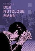 Cover-Bild zu Tsuge, Yoshiharu: Der nutzlose Mann