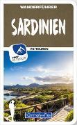 Cover-Bild zu Hallwag Kümmerly+Frey AG (Hrsg.): Sardinien Wanderführer