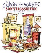 Cover-Bild zu Watterson, Bill: Sonntagsseiten