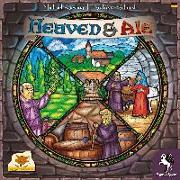 Cover-Bild zu Kiesling, Michael: Heaven & Ale