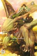 Cover-Bild zu Narita, Imomushi: It's my Life 4