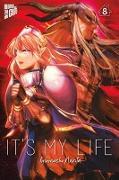 Cover-Bild zu Narita, Imomushi: It's My Life 8