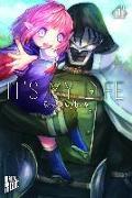 Cover-Bild zu Narita, Imomushi: It's my Life 1