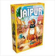 Cover-Bild zu Jaipur von Pauchon, Sebastien