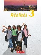 Cover-Bild zu Gregor, Gertraud: Réalités, Lehrwerk für den Französischunterricht, Aktuelle Ausgabe, Band 3, Schülerbuch, Kartoniert