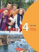 Cover-Bild zu Gregor, Gertraud: À plus !, Ausgabe 2004, Band 4 (cycle long), Schülerbuch, Festeinband