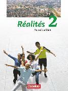 Cover-Bild zu Bächle, Hans: Réalités, Lehrwerk für den Französischunterricht, Aktuelle Ausgabe, Band 2, Schülerbuch, Kartoniert