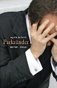Cover-Bild zu Schenk, Sylvie: Parksünder (eBook)