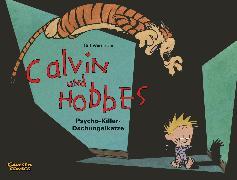 Cover-Bild zu Watterson, Bill: Calvin und Hobbes, Band 9