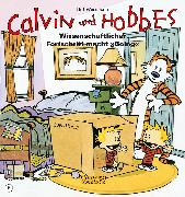 Cover-Bild zu Watterson, Bill: Calvin und Hobbes, Band 6