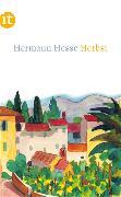Cover-Bild zu Hesse, Hermann: Herbst
