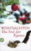 Cover-Bild zu Dammel, Gesine (Ausw.): Weihnachten - Das Fest der Katzen