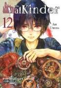 Cover-Bild zu Umeda, Abi: Die Walkinder 12