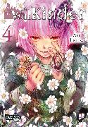 Cover-Bild zu Umeda, Abi: Die Walkinder 4