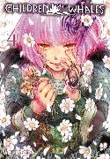 Cover-Bild zu Umeda, Abi: Children of the Whales, Vol. 4