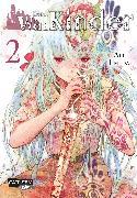 Cover-Bild zu Umeda, Abi: Die Walkinder 2