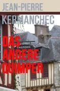 Cover-Bild zu Kermanchec, Jean-Pierre: Das andere Quimper (eBook)