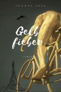 Cover-Bild zu Ross, Thomas: Gelbfieber (eBook)
