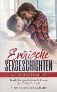 Cover-Bild zu Rattenscharf, Simone: Erotische Sexgeschichten ab 18 unzensiert (eBook)