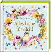 Cover-Bild zu Bastin, Marjolein (Illustr.): Alles Liebe für dich!