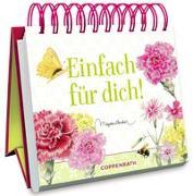 Cover-Bild zu Bastin, Marjolein (Illustr.): Einfach für dich!