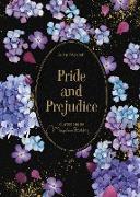 Cover-Bild zu Austen, Jane: Pride and Prejudice (eBook)