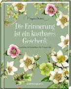 Cover-Bild zu Bastin, Marjolein (Illustr.): Die Erinnerung ist ein kostbares Geschenk