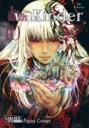 Cover-Bild zu Umeda, Abi: Die Walkinder 10