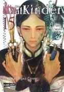 Cover-Bild zu Umeda, Abi: Die Walkinder 15
