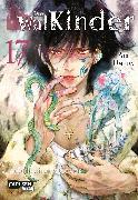 Cover-Bild zu Umeda, Abi: Die Walkinder 17