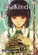 Cover-Bild zu Umeda, Abi: Die Walkinder 13