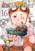 Cover-Bild zu Umeda, Abi: Die Walkinder 16