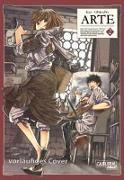 Cover-Bild zu Ohkubo, Kei: Arte 2