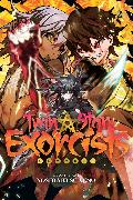 Cover-Bild zu Sukeno, Yoshiaki: Twin Star Exorcists, Vol. 2