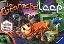Cover-Bild zu Brand, Inka (Idee von): La Cucaracha Loop