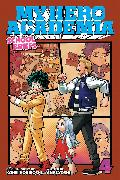 Cover-Bild zu Yoshi, Anri: My Hero Academia: School Briefs, Vol. 4