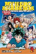 Cover-Bild zu Yoshi, Anri: My Hero Academia: School Briefs, Vol. 2