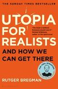 Cover-Bild zu Bregman, Rutger: Utopia for Realists (eBook)
