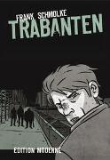 Cover-Bild zu Schmolke, Frank: Trabanten