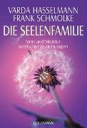 Cover-Bild zu Hasselmann, Varda: Die Seelenfamilie