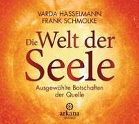 Cover-Bild zu Hasselmann, Varda: Die Welt der Seele