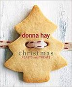 Cover-Bild zu Hay, Donna: Christmas Feasts and Treats