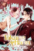 Cover-Bild zu Yuki Shiwasu: Takane & Hana, Vol. 8