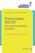 Cover-Bild zu Mathis, Klaus (Hrsg.): Basiswissen Recht