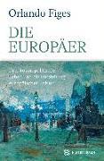 Cover-Bild zu Die Europäer